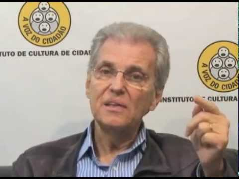 163 – Comunicação Pública – Carlos Alberto Rabaça – Agentes de Cidadania