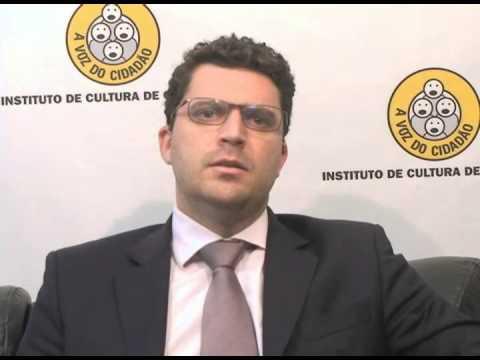 164 – Justiça – Rodrigo Vianna – Agentes de Cidadania