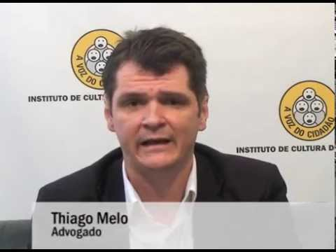 166 – Direitos Humanos – Thiago Melo – Agentes de Cidadania