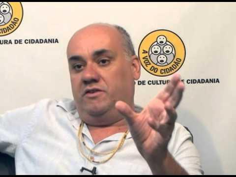 201 – Arte e Cultura – Sergio Cohn – Agentes de Cidadania
