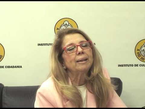4 – Saúde Pública – Ana Maria Iencarelli – Agentes de Cidadania