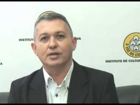 43 – Gestão Pública – Robson Ramos Oliveira – Agentes de Cidadania