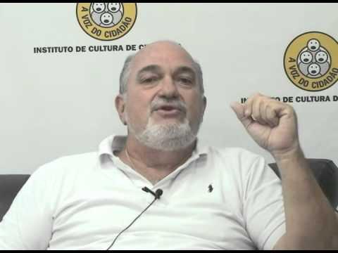 45 – Meio Ambiente – Carlos Eduardo Bertão – Agentes de Cidadania