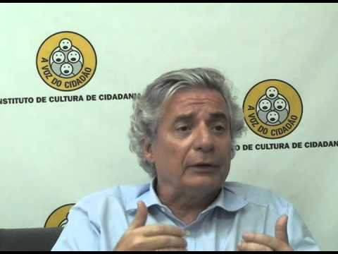 47 – Economista – Adriano Pires – Agentes de Cidadania