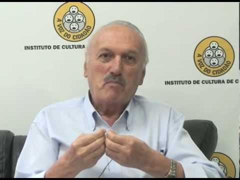 56 – Valores e princípios – Vivaldo Barbosa – Agentes de Cidadania