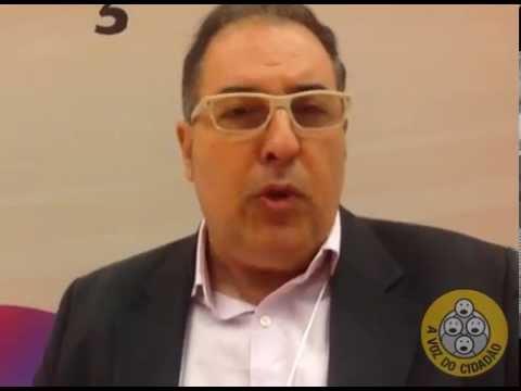 81 – Controle Social – Gilberto de Palma – Agentes de Cidadania
