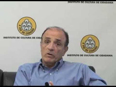 9 – Valores e Princípios – Luiz Eduardo Vasconcelos – Agentes de cidadania