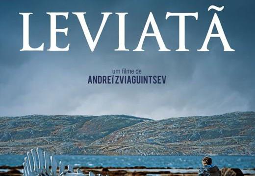 """Filme/Documentário <p> """"Leviatã"""", ´longa de Andrey Zviaguintsev, é acusado de ser crítica direta ao presidente russo Putin"""