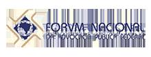 Fórum Nacional da Advocacia Pública