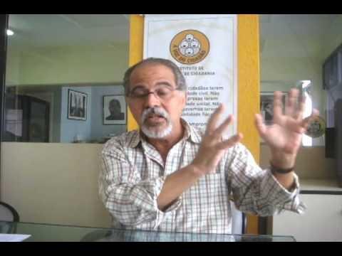 Videocast 10 – Belo Monte e Instituições de Estado