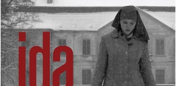 """Filme / Documentário <p>""""Ida"""", de Pawel Pawlikowski"""