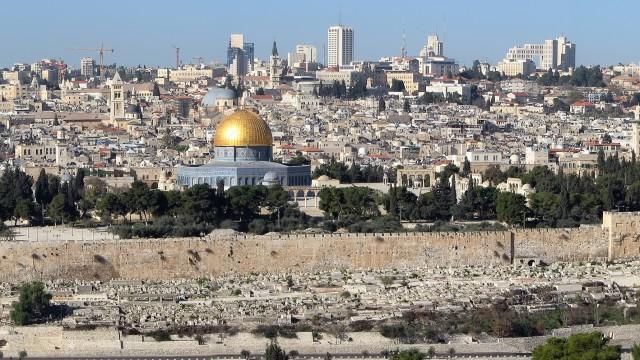 História <p>Apresentação na internet mostra as diferenças fundamentais entre Israel e o Islã