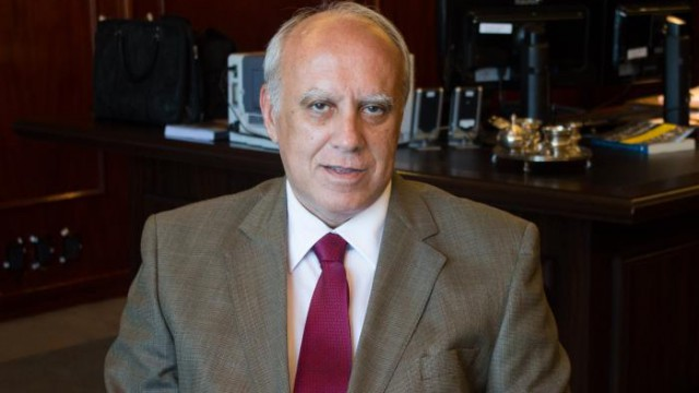 Justiça <p>Em entrevista recente, desembargador Luiz Fernando Ribeiro de Carvalho reafirma objetivo de valorizar a primeira instância