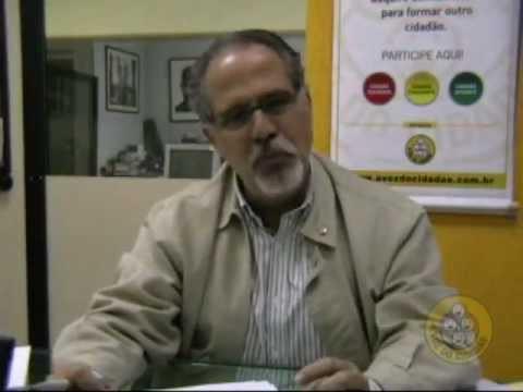 O advogado de Cachoeira e o promotor público