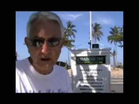 O Cidadômetro Volta às Ruas – 08/05/2011