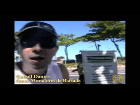O Cidadômetro Volta às Ruas 22/05/2011
