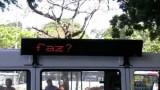 O Cidadômetro volta às ruas – Central do Brasil – 24 e 25/11/2011 – Parte 1.1