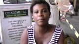 O Cidadômetro volta às ruas – Central do Brasil – 24 e 25/11/2011 – Parte 2.2