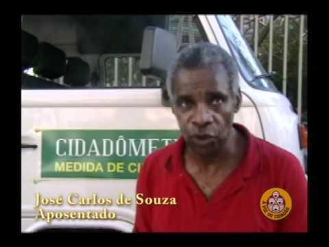 O Cidadômetro Volta às Ruas – Largo da Carioca – 21 e 22 de julho