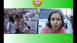 O Cidadômetro volta às ruas Madureira 23 e 24/09/11 – Parte 2