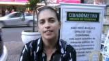 O Cidadômetro volta às ruas – Madureira 29 e 30/09/11 – Parte 1