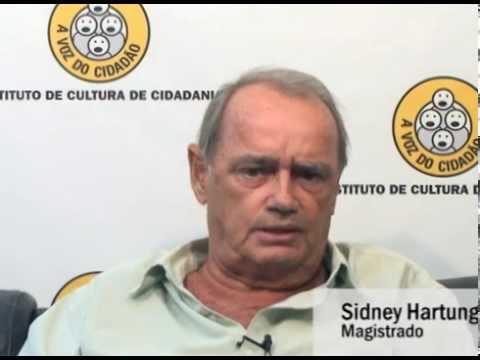 218 – Meio Ambiente – Sidney Hartung – Agentes de Cidadania