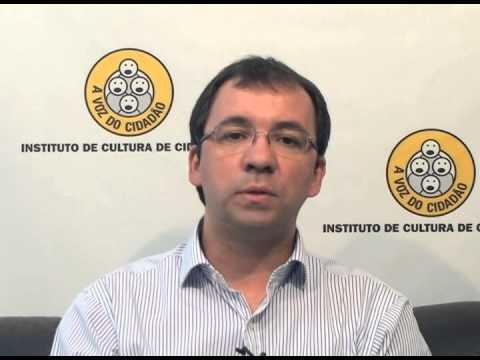 219 – Controle Social – William Nogueira – Agentes de Cidadania