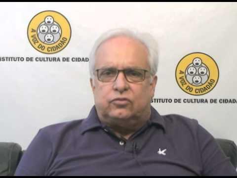 221 – Infraestrutura – Fernando Vianna – Agentes de Cidadania