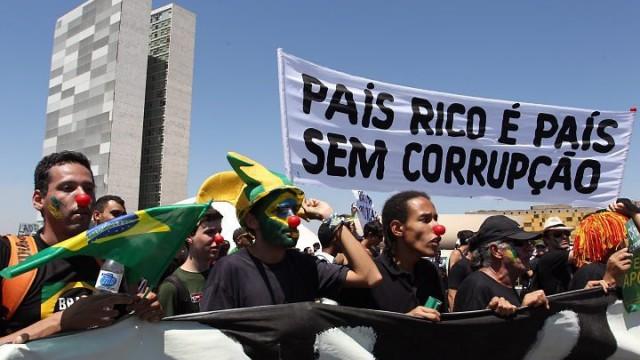 Eventos – <p>280 cidades já confirmaram manifestações pelo impeachment da presidente Dilma no próximo 13/03
