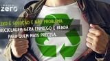 Meio Ambiente / Ciência <p>Você já conhece o Movimento Lixo Zero?