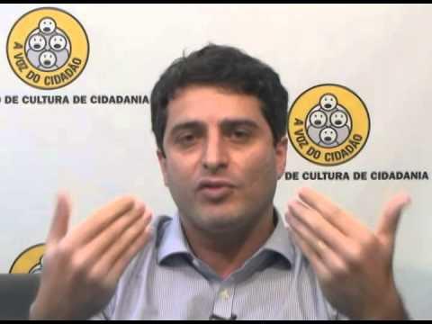 228 – Controle Social – Michael Freitas Mohallem – Agentes de Cidadania