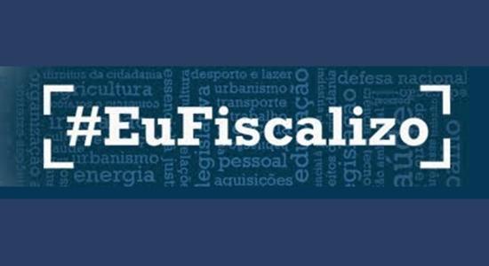 """Internet <p>Tribunal de Contas da União acaba de lançar o blog """"Eu Fiscalizo"""""""