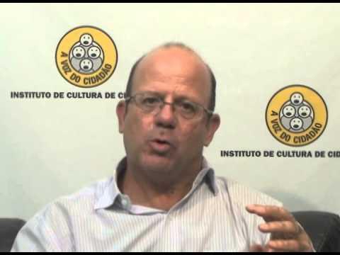 247 – Meio Ambiente – Ivan Mello e Silva – Agentes de Cidadania