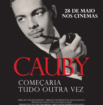 Filme / Documentário – <p>Cauby, de Nelson Hoineff, estreou esta semana em cinco capitais