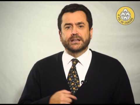 249 – Instituições Políticas – Mario Braga – Agentes de Cidadania