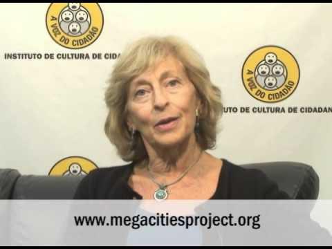 253 – Cidades – Janice Perlman – Agentes de Cidadania