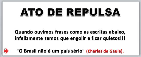Internet – <p>Apresentação virtual chama a atenção para o necessário choque de moralidade no poder público brasileiro