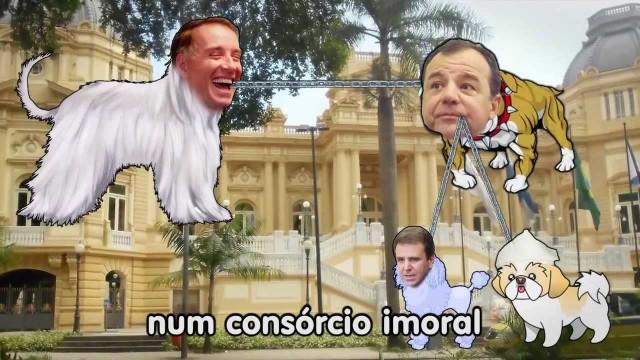 """Grito de carnaval do """"Pega Ladrão"""", dia 28/02"""