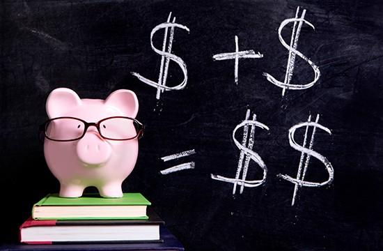 Utilidade Pública – <p>Conheça as dicas da Associação Proteste sobre como juntar dinheiro para a faculdade do seu filho