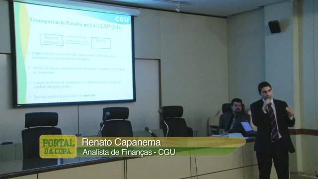 Reunião aconteceu durante dois dias em Brasília/DF