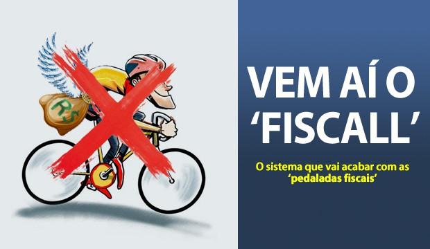 """Gestão Pública –<p>Vocês conhecem o """"FiscALL"""", contra a as pedaladas fiscais?"""