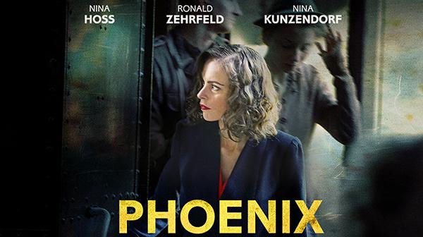 "Filme – <p>""Phoenix"", de Christian Petzold"