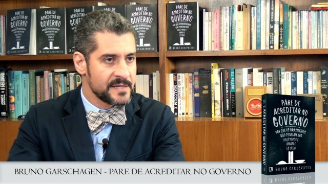 <p>Artigo – da Folha de São Paulo: A traição das elites e a ascensão da direita, por Bruno Garschagen<p>