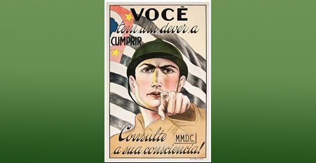 Artes / Exposição – <p>Mostra A Música Canta a República está em cartaz no Centro Cultural Correios, no Rio de Janeiro