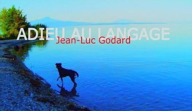 Filme / Documentário –<p>Adeus à linguagem – Novo filme de Godard