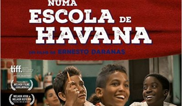 """Filme – <p>""""Numa escola de Havana"""" é uma metáfora da complexa Cuba de hoje"""
