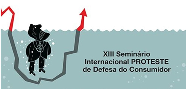 Eventos – <p>Seminário internacional PROTESTE debate no próximo dia 01/09 o impacto da crise econômica para o consumidor