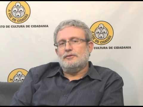 268 – Gestão Pública – Luiz Fernando Gomes – Agentes de Cidadania