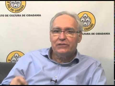 269 – Saúde Pública – Alfredo Guarischi – Agentes de Cidadania