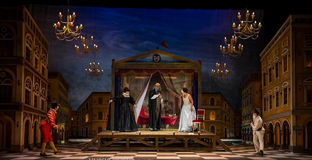 Registro – <p>Theatro Municipal do Rio oferece dia 30/09 a última apresentação da ópera Don Pasquale